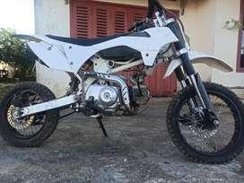 Trail 110cc mini trail