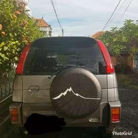 Sarung ban serep Taruna Terios Ecosport Touring Rush Crv Escudo dll
