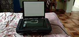 Canon pixma k10447 printer scanner and photo copy Bluetooth