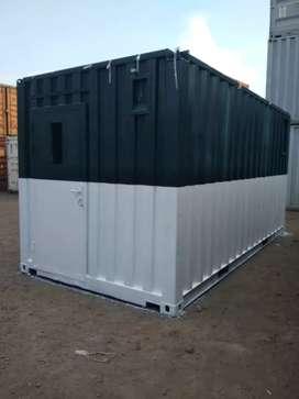 Jual dan Sewa Container & Portacamp di Makasar