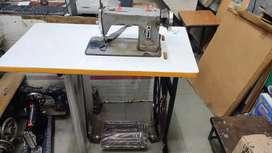 PRAKASH SEWING MACHINE COMPLETE SET