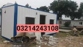 Prefab rooms , porta cabin,Office Containers, Security guard cabin