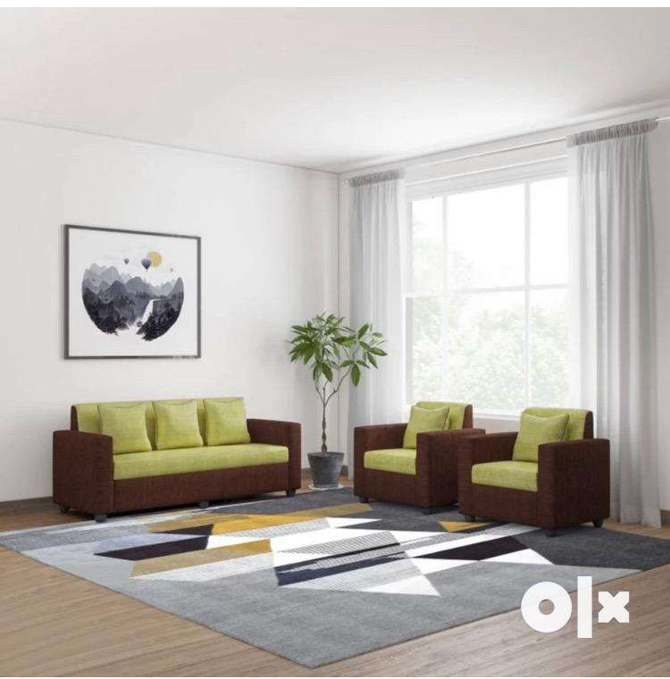 green brown sofa 3 1 1 Emi. Available brand new sofa set sells whole 0