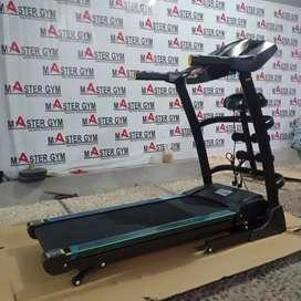 Alat Fitness Treadmill Electrik MG/230 - Kunjungi Toko Kami