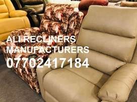 New Recliners, Very Soft and  Reliner to sit for long time