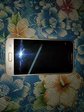 Galaxy j1 4g (very good condition)