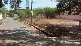 PLOT For SALE at  katpadi-chitoor Main road(BERNICE-PURAM)