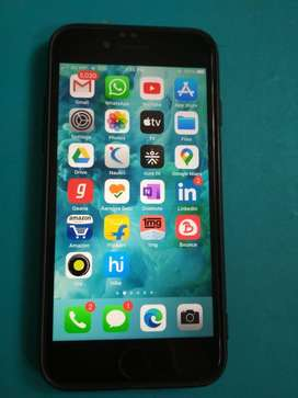 iPhone 7 32 GB (3 months old)