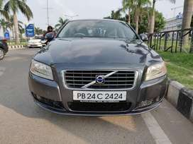Volvo S80 3.2, 2008, Petrol
