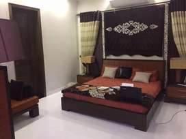 Dha Phase V 1kanal Fully Furnished House For Rent 5 bed rooms
