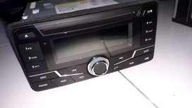 Headunit/tape sigra R ori