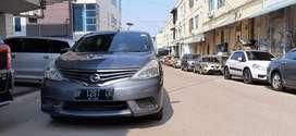 Di Jual Nissan Livina