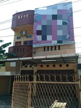 Jl. Perintis Kemerdekaan no 45A