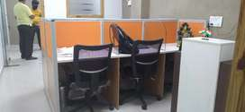 Fully Furnished office space for Rent Mansarover