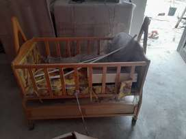 Baby bed for sell