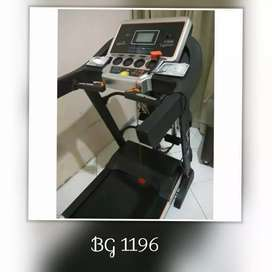 Jual Sepeda Statis // Treadmill // Home Gym // i Turin