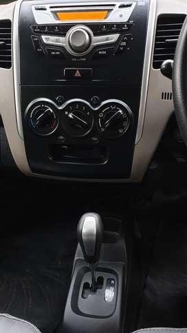 Maruti Suzuki Wagon R VXI AMT Opt 1.2, 2016, Petrol