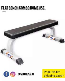 Flat bench for sale