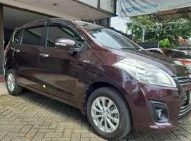Suzuki Ertiga GX Manual Th 2013 Merah Metalik Ors Tdp 35 Jt