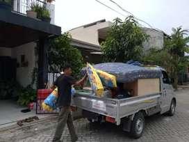 Sewa Pick Up murah angkut barang pindah Rumah, Kantor, Kost dll