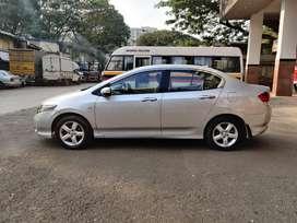 Honda City iVTEC (Automatic)