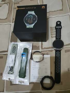 Huawei watch GT2E Mint Green