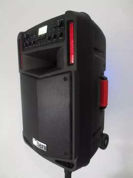Aubern 12 Inch Portable Semi Pro Meeting Speaker (Germany Tech)