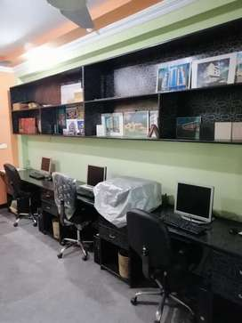 Office flat for rent