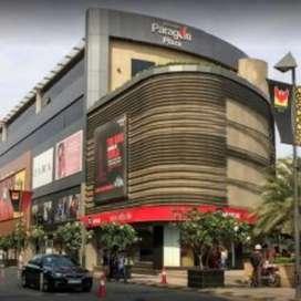 Urgent sale Shop and office phoenix paragon plaza mall shop no 105
