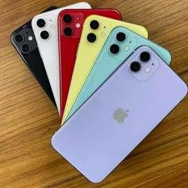 Ready Iphone 11 all varian Garansi resmi ibox bisa request warna