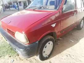 Car is in runing condition just buy in drive