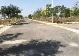 Open plots at shadnagar Kohinoor gold 5 ph1