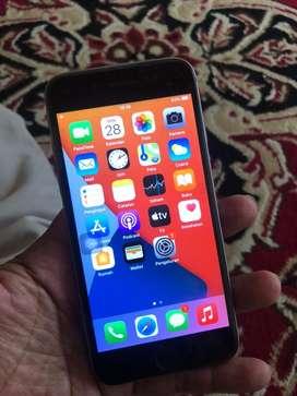 Iphone 6s 32gb mulus