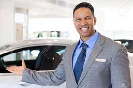 Required experienced salesman for showroom