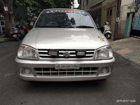 Maruti Suzuki Zen LXi BS-III, 2006, Petrol
