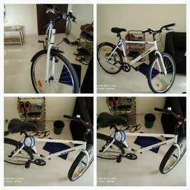 Decathlon Bicycle