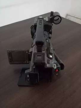 Dijual camera sony HVR HD 1000 (kaset)