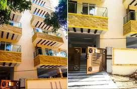Semi Furnished Shared Flat only for Women-89332(kondapur)