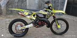 Ninja rasa yz125
