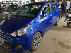 Xcent SX(O) top model with all feature now a days car
