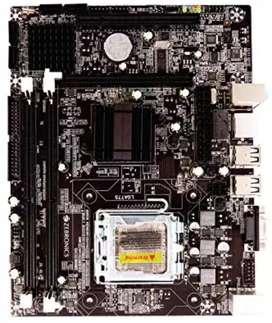Mi 6 progi motherboard amt pamjei