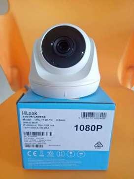 PAKET KAMERA CCTV BERKUALITAS, 4 CHANNEL 2MP 1080P 500GB