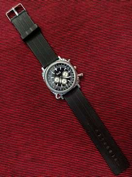 D&G automatic watch chronograph (Imported)