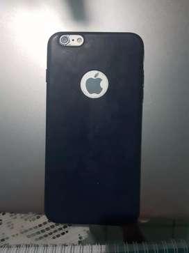 I Phone 6 plus (grey) 64GB