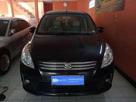 [OLX Autos] Suzuki Ertiga 1.4 GL Bensin M/T 2013 Hitam #Moarr Motor