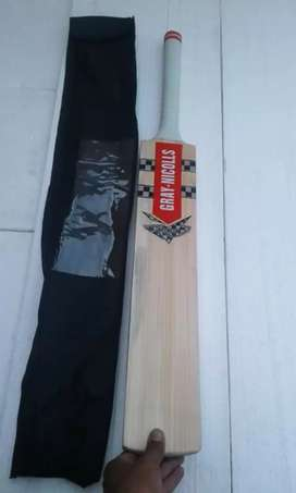 Cricket bats available in store for professional cricketers