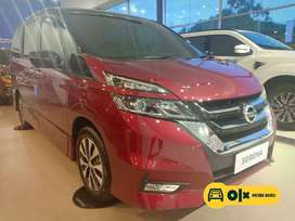 [Mobil Baru] All new Nissan Serena discount bombastis