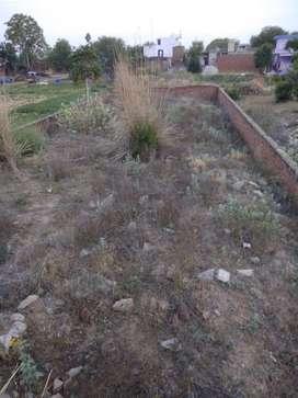 341 Gaj Residential or commercial purpose plot Rs. 15000/- per gaj