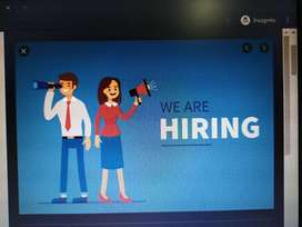 We are hiring for delivery boys full time work