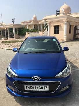 Hyundai Elite I20 Asta 1.4 CRDI (O), 2015, Diesel
